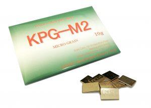 歯科用金属 白金加金合金 KPG-M2