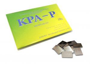 歯科用金属 陶材焼付用合金 KPA-P